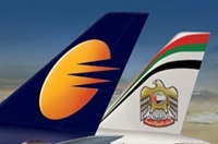 Jet Airways-Etihad