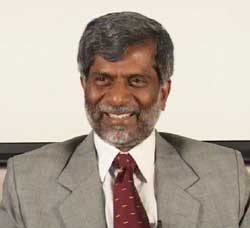 ADA director, Dr PS Subramanyam.