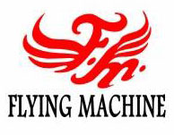 Domain B Com Flying Machine Prepares To Fly Long Haul