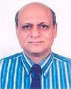A K Sinha