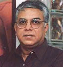 K Krishnan