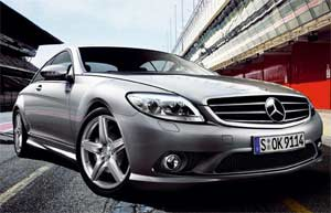 DaimlerChrysler India renamed to Mercedes-Benz India ...
