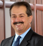 Andrew Liveris, CEO, Dow Chemicals