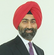 Malvinder Singh, executive chairman, Fortis Healthcare