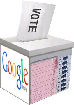 Google could influence Indian poll results, says study