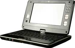 HCL, ultra portable, frugal laptops