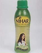 nihar coconut oil Buy genuine nihar natural coconut hair oil 100 ml online in pakistan at livewellpk.