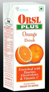 Orsl Energy Drink