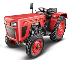 Mahindra launches new small tractor platform Jivo - domain-b com
