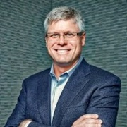 Qualcomm chief executive Steven Mollenkopf