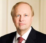 BP global chief executive Bob Dudley