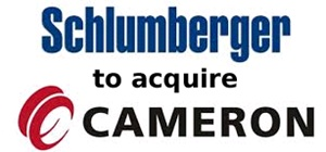 Schlumberger to acquire Cameron for $12 7 bn - domain-b com