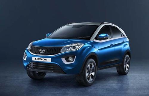 Tata Nexon Raises The Bar For Car Safety In India Domain B Com