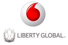 Vodafone and Liberty to combine Dutch businesses