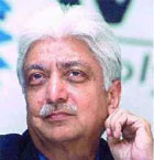 Azim Premji about people leaving companies