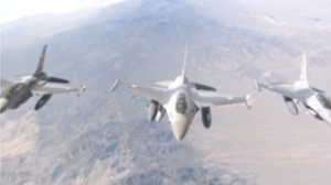 Pakistan escalates conflict with shelling, air raids