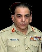 General Ashfaq Parvez Kayani