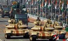 domain-b com : India remains world's biggest arms buyer