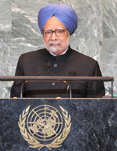India's growth can expand global economy: PM at UN