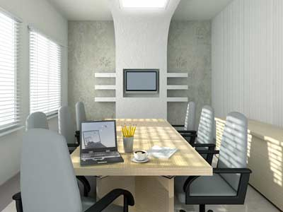 images of office interiors. an office is no longer a sea of drab files. today, interiors are meant to woo, impress and influence employees, potential clients, vendors, images