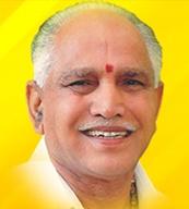 Yeddyurappa's judicial custody extended till Nov 3