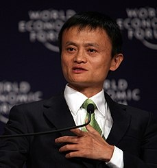 Do companies on alibaba take cryptocurrencis