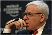 David M. Rubenstein, Co-Founder and Managing Director, Carlyle Group