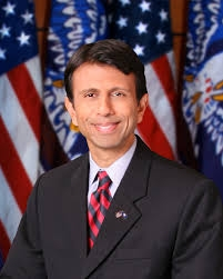 'Louisiana governor Piyush