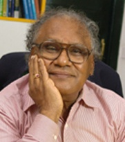 Professor Chintamani Nagesa Ramachandra Rao