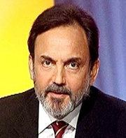 Prannoy Roy, executive co-chairman of NDTV Group