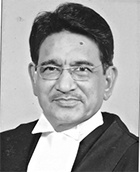 Chief Justice of India R M Lodha
