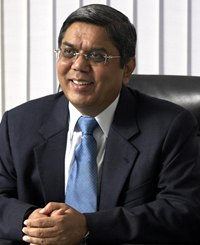 Tulsi R Tanti, chairman and managing director of Suzlon Energy Limited