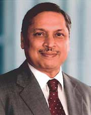 Ravi Uppal, MD, CEO, L&T Power