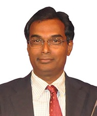 Dr Srivari Chandrasekhar