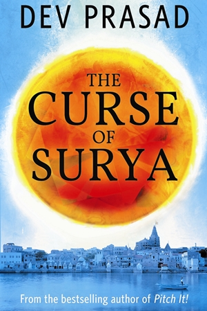 Book The Curse of Surya