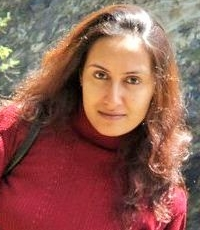 Koral Dasgupta, academic, management consultant, content editor and author