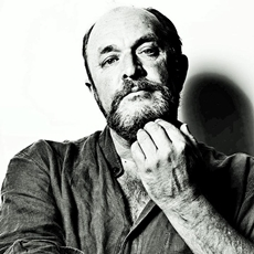 William Dalrymple, noted author, historian, broadcaster and critic