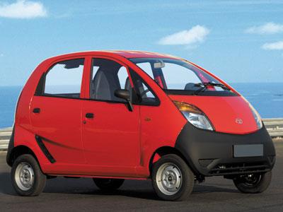 Nano car pics
